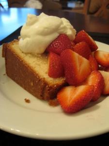 Mamamac's Pound Cake